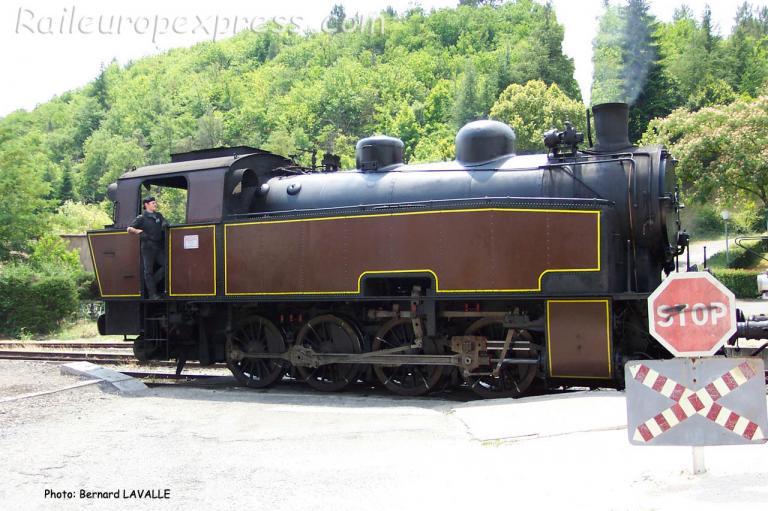 040 T 1751 à Anduze (F-30)