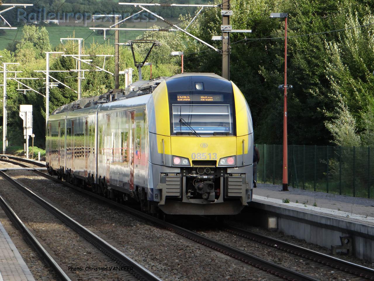 08513 SNCB à Halanzy (B)