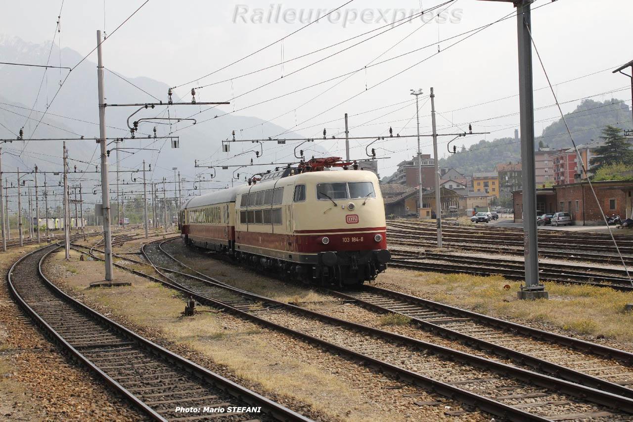 103 184-8 DB à Domodossola (I)