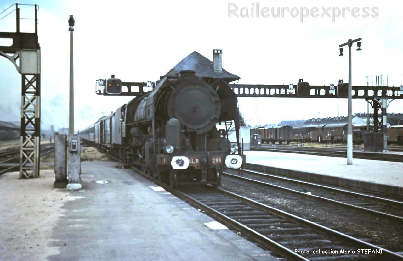 141 R 299 SNCF