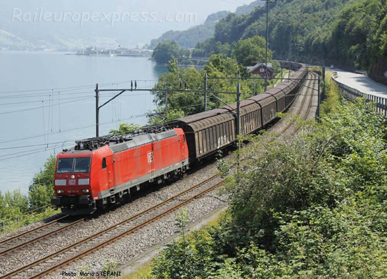 185 113-8 DB à Murg (CH)