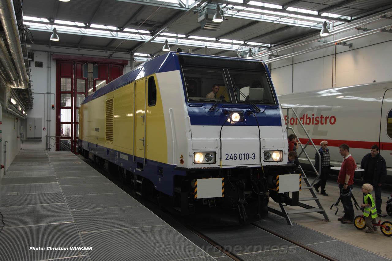 246 010-3 Bombardier