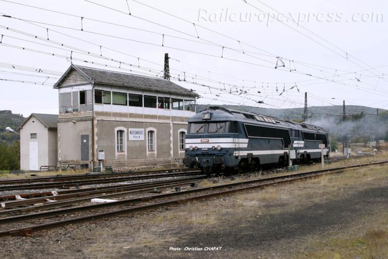 A1A A1A 68081 à Neussargues (F-15)