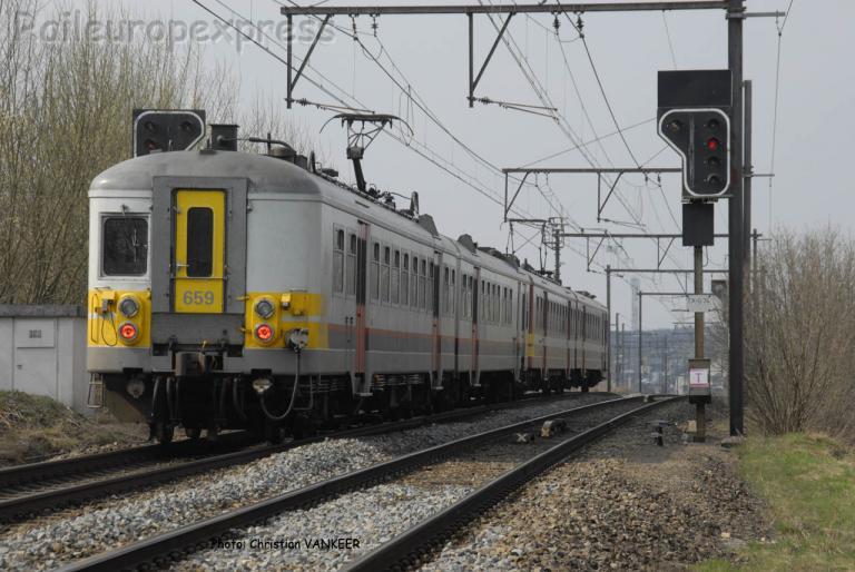 AM 659 SNCB