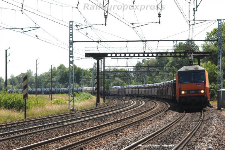 BB 26081 SNCF