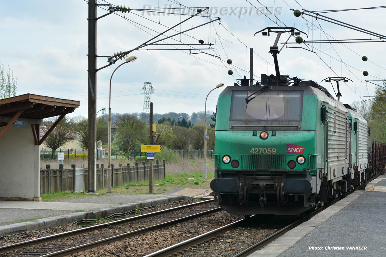 BB 27059 SNCF