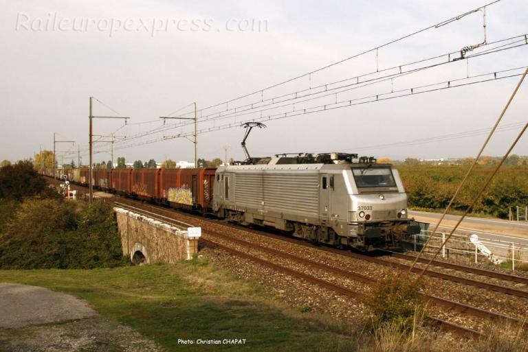 BB 37033 à Andance (F-07)