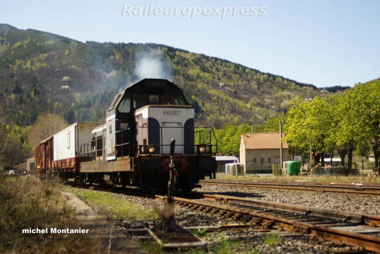 BB 66067 départ de Villefort