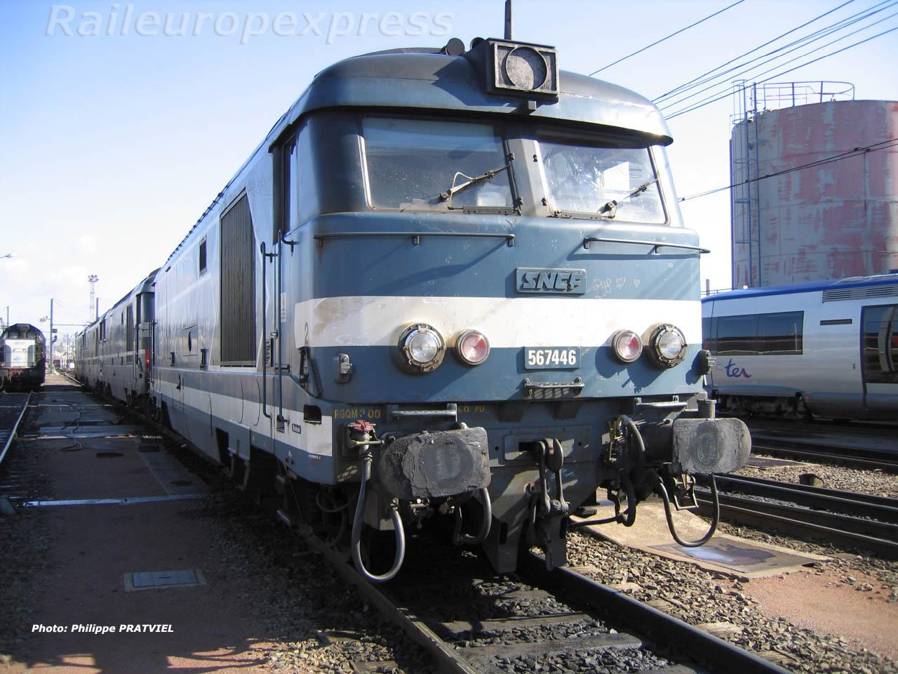 BB 67446