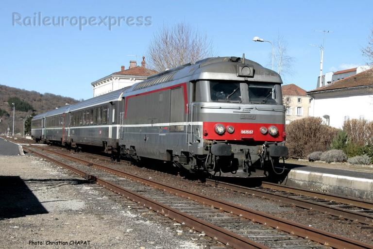 BB 67567 SNCF