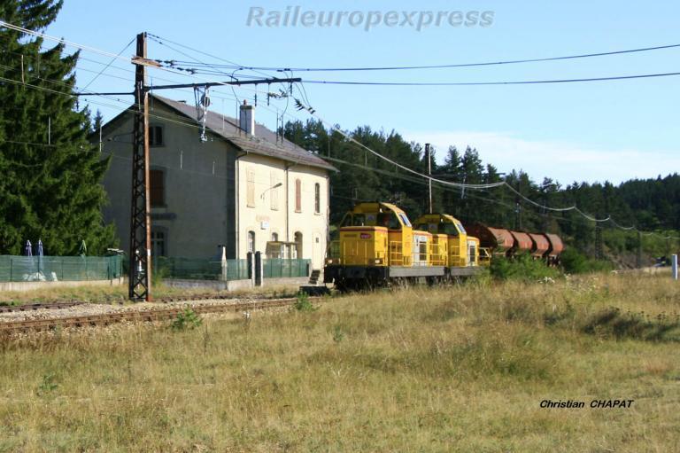 BB 69305 à Saint Sauveur de Peyre