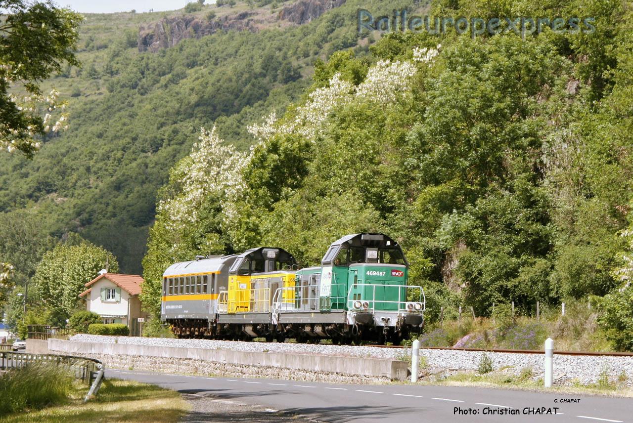 BB 69487 SNCF