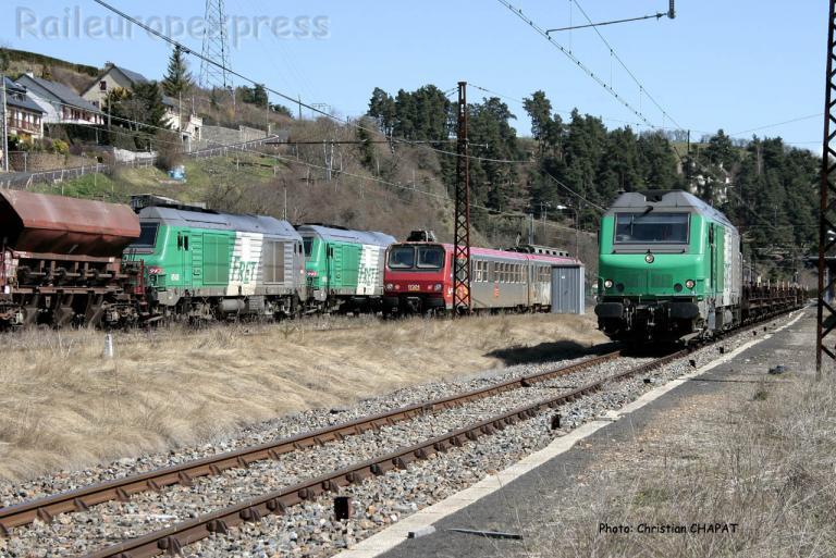 BB 75000 SNCF
