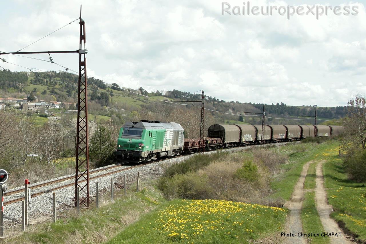 BB 75436 SNCF