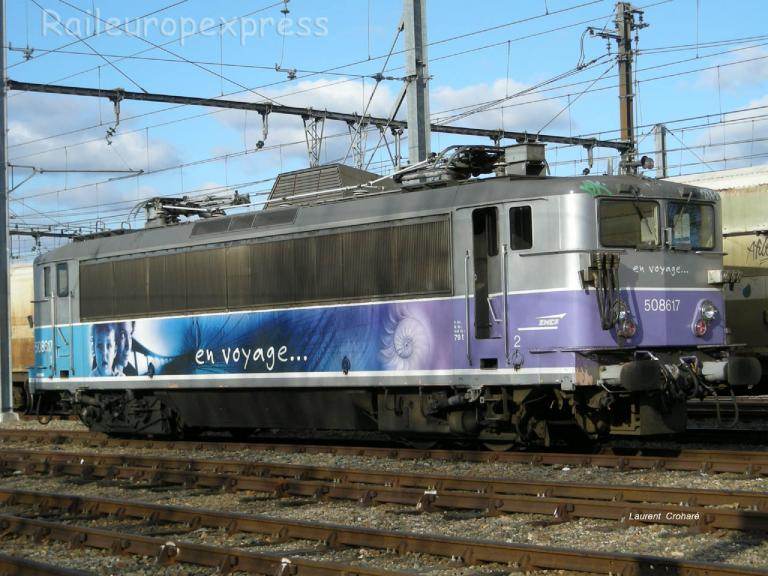 BB 8617 SNCF