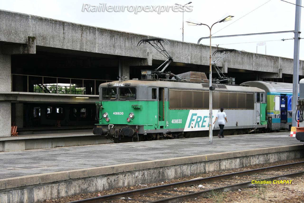 BB 8630 à Bercy