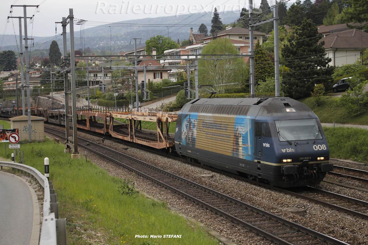 BLS Re 465 008