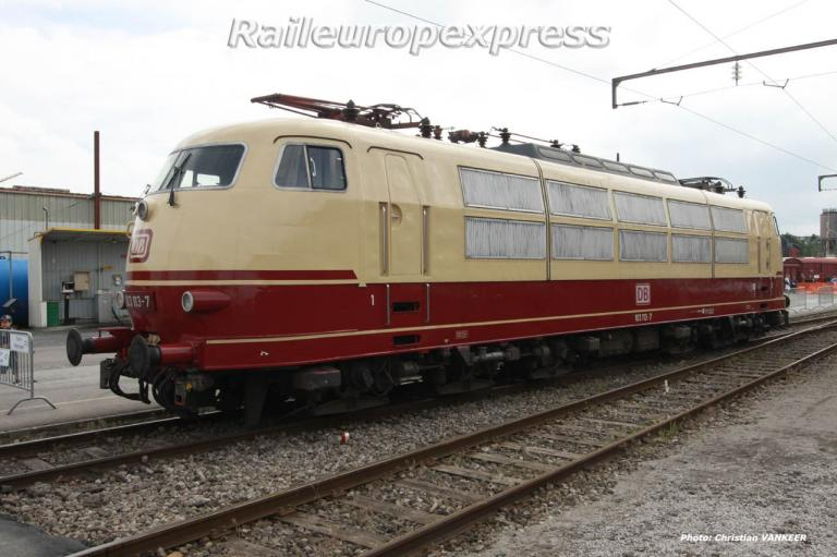 BR 103 113-7 DB