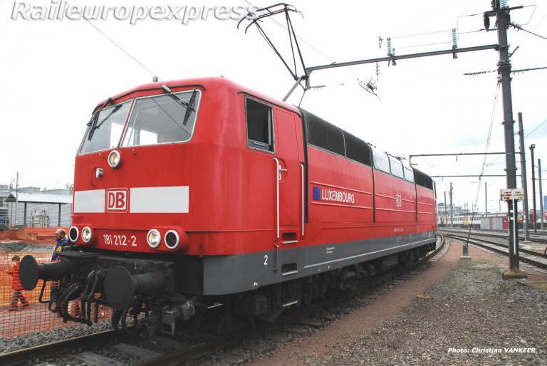 BR 181 212-2 DB