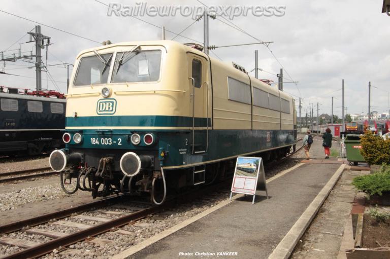 BR 184 003-2 DB