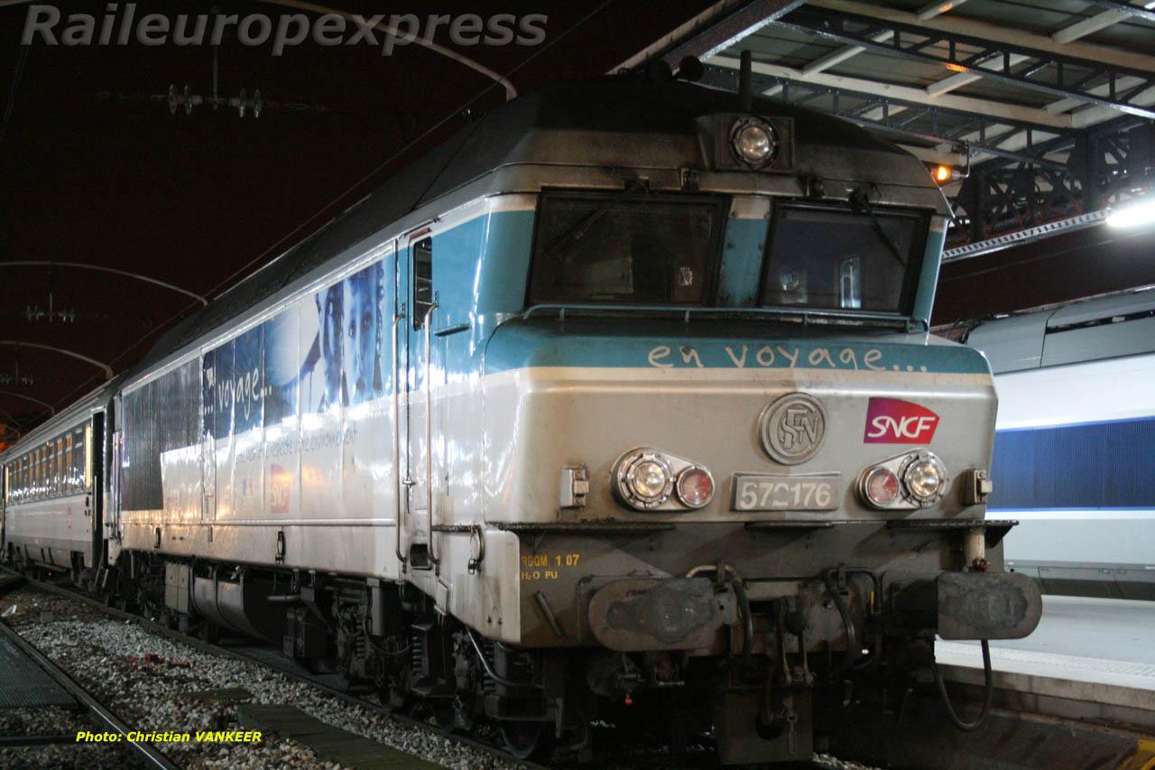 CC 72176 à Paris Est