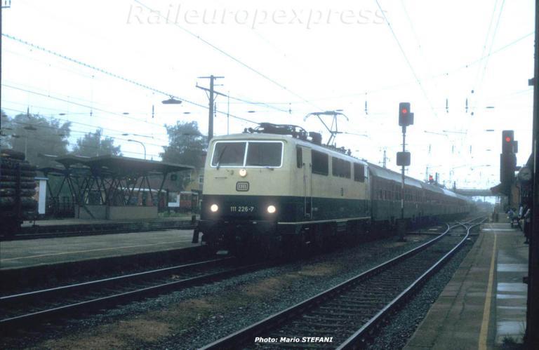 DB 111 226-7 EC Jenbach