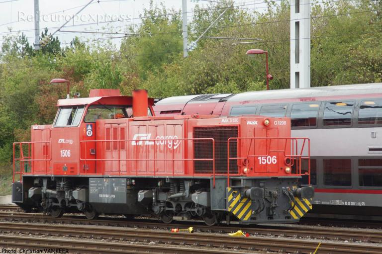 G 1206 1506 CFL