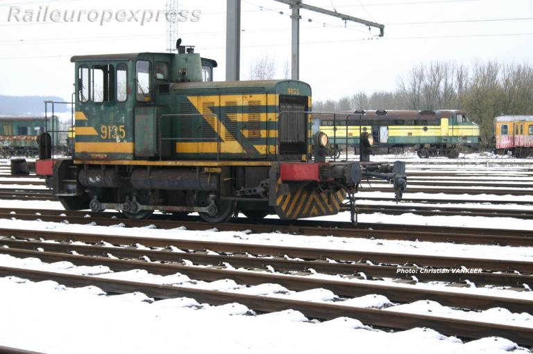 GM SNCB type 9000