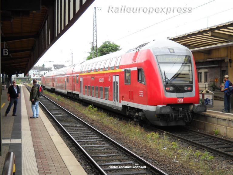 Rame Regio DB