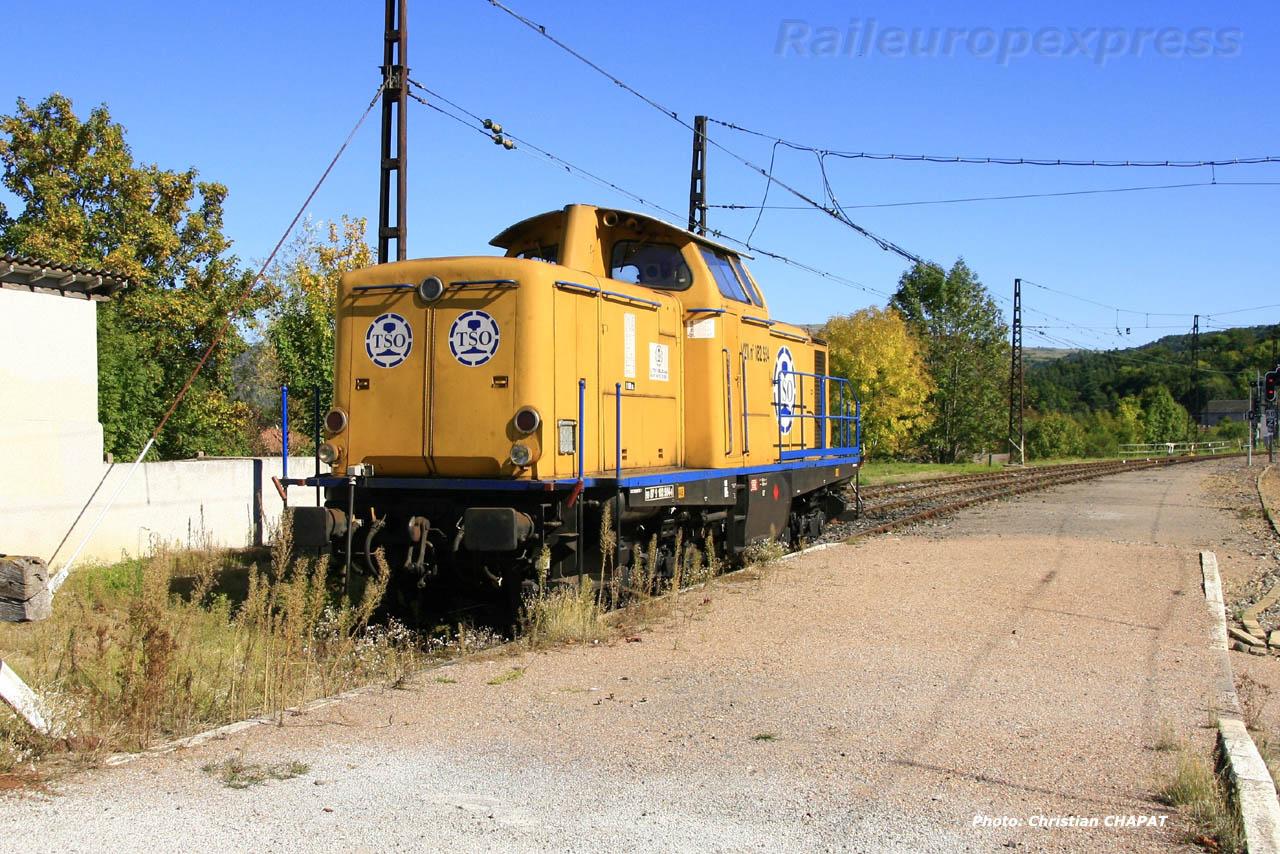 V 211 TSO à Neussargues