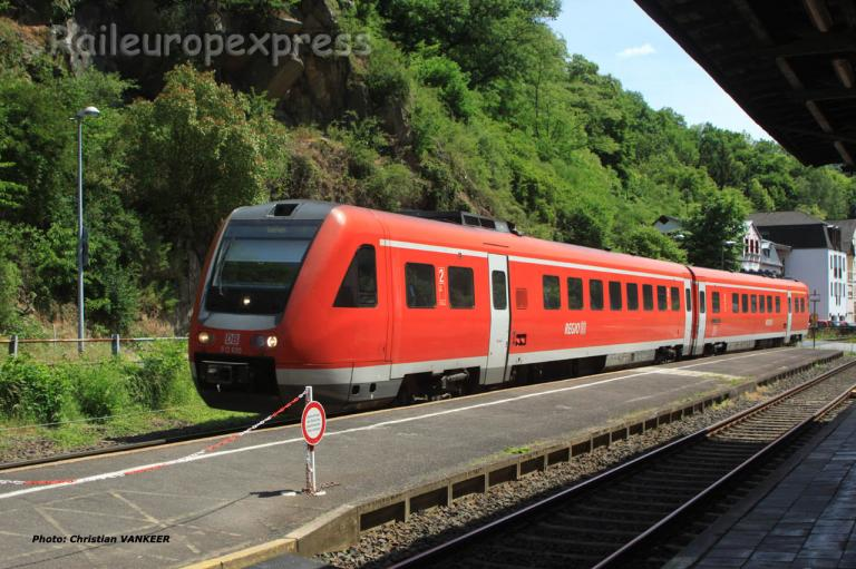 VT 612 620 DB