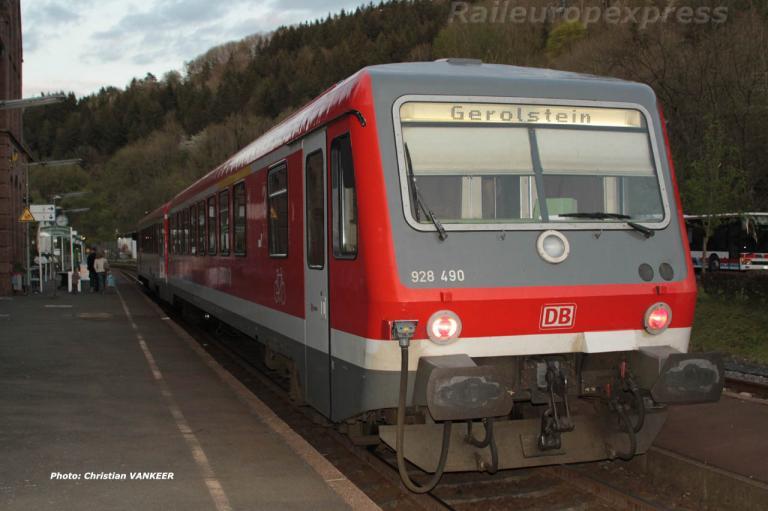 VT 928 490 DB