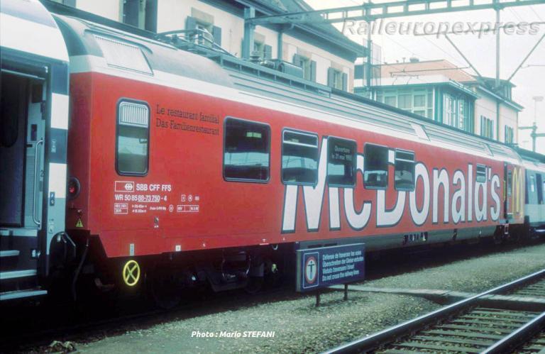 WR CFF Mc Donalds à Yverdon 1