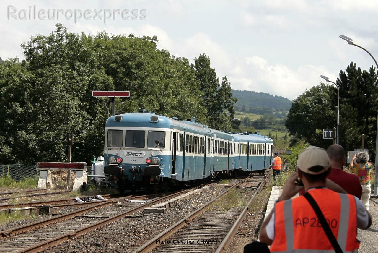 X 2914 SNCF