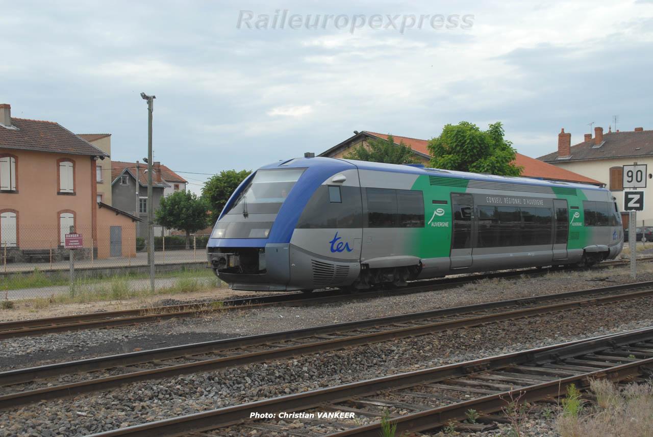 X 73500 SNCF