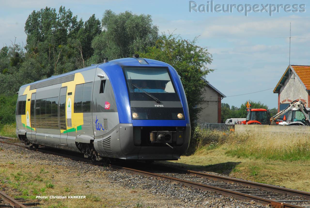 X 73795 SNCF