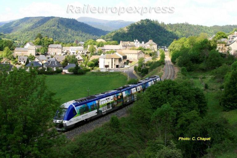 XGC Auvergne à Murat
