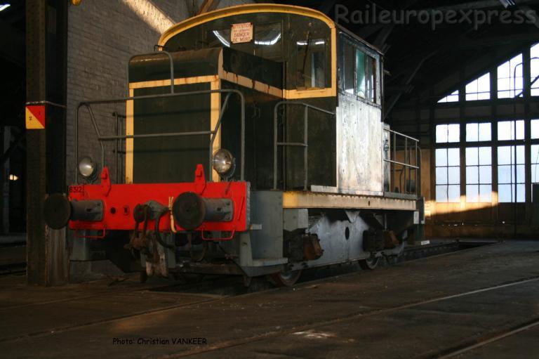 Y 6312 SNCF