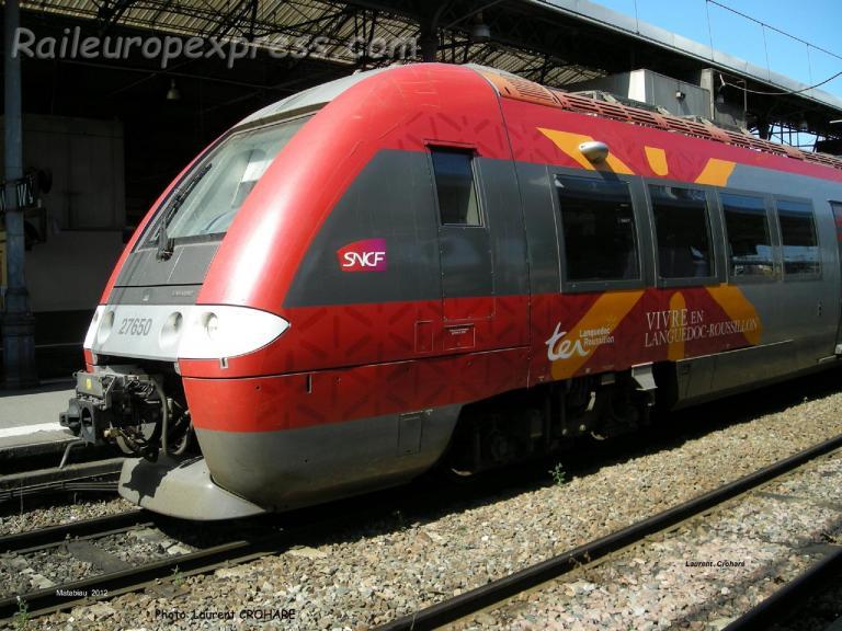Z 27650 SNCF