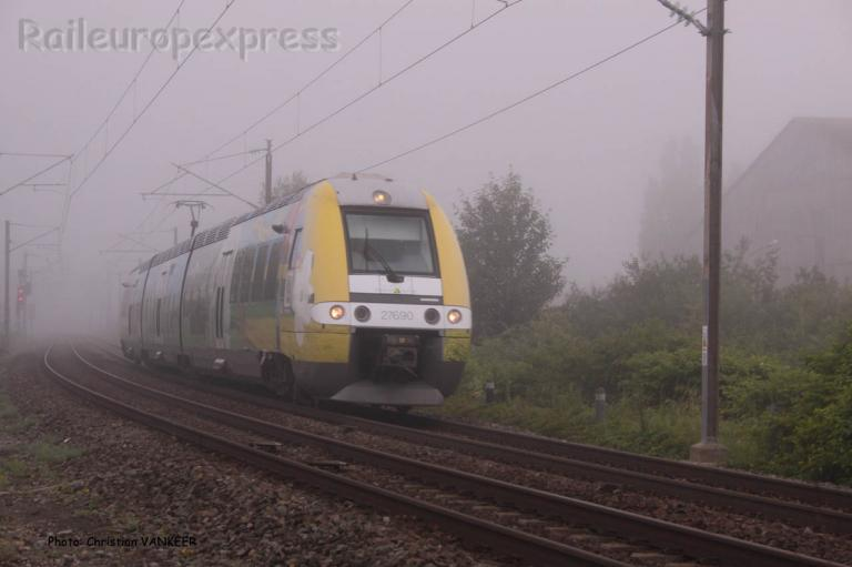 Z 27690 SNCF