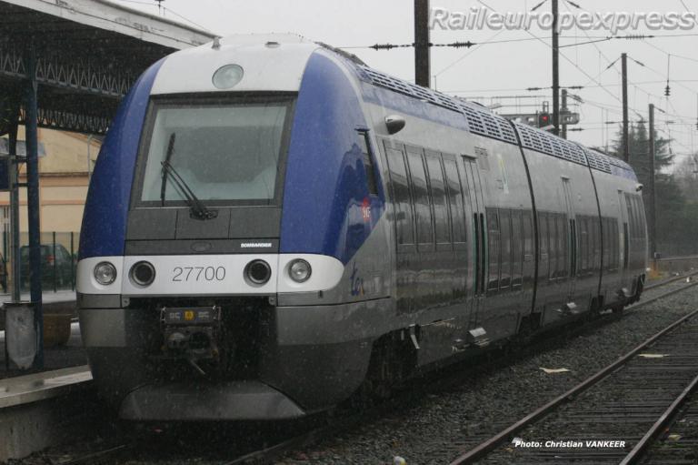Z 27700 SNCF