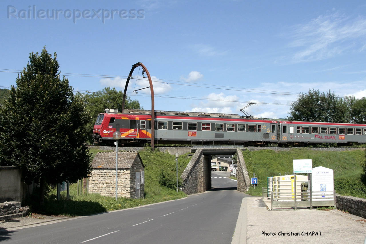 Z 7300 SNCF