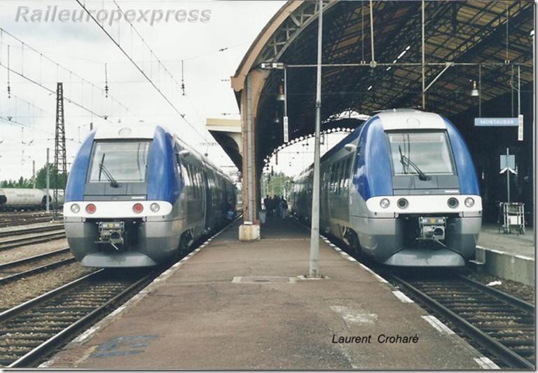 ZGC SNCF à Montauban (F 82)