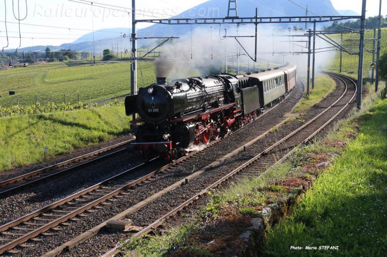 01 202 DB à Auvernier (CH)