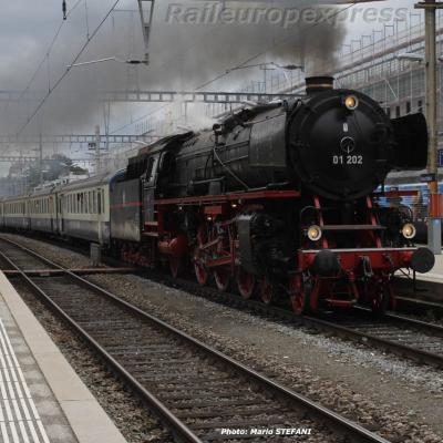 01 202 DB à Neuchâtel