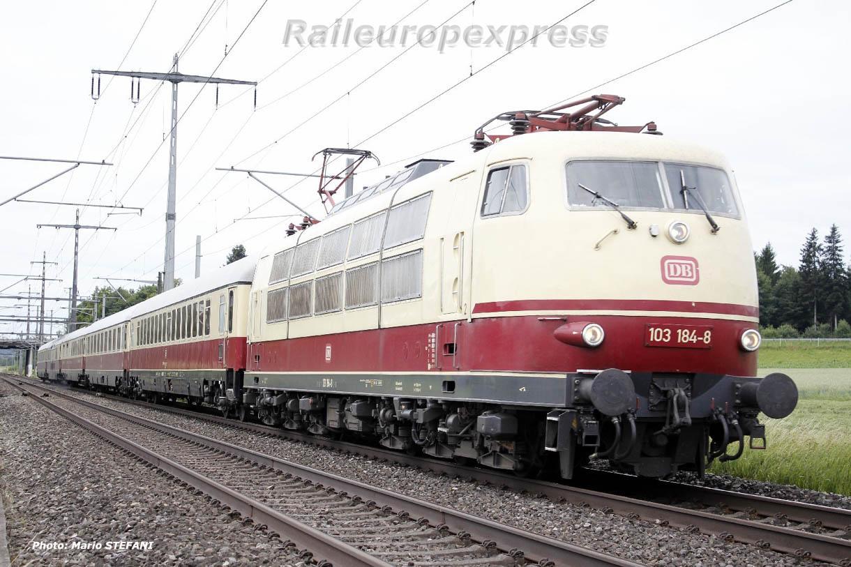 103 184-8 DB