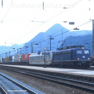 110 184-9 DB à Jenbach