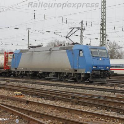 185 515-4 D RTX à Basel