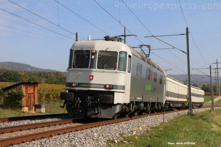 620 003-4 RADVE à Boudry (CH)