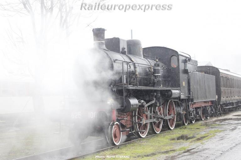 625 100 FNM à Milan